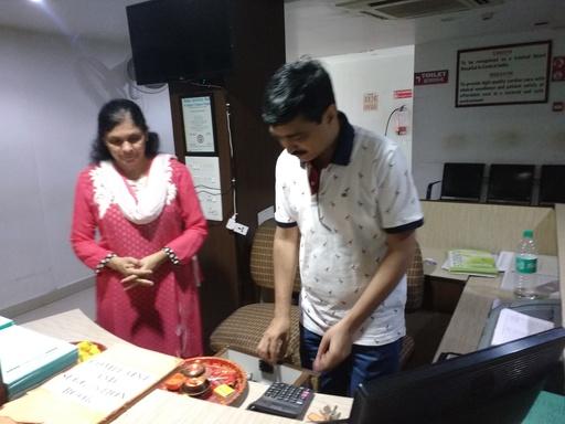 Platina Heart Hospital, Nagpur